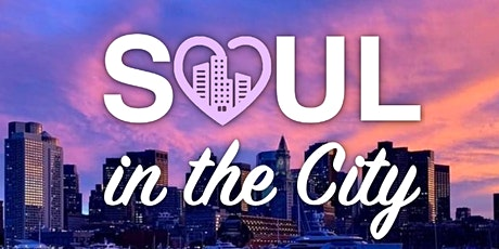 Soul in the City: an OUT of the BOX, Positive Body, Empowerment Experience, NY tickets