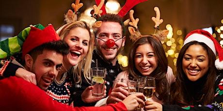 IE Alumni Belgium Christmas Dinner billets