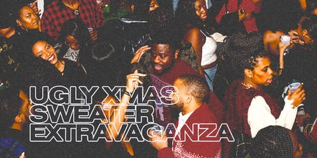 All About That Ugly: Ugly Christmas Party Extragangza (5th Annual) tickets