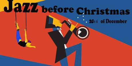 Jazz Before Christmas tickets