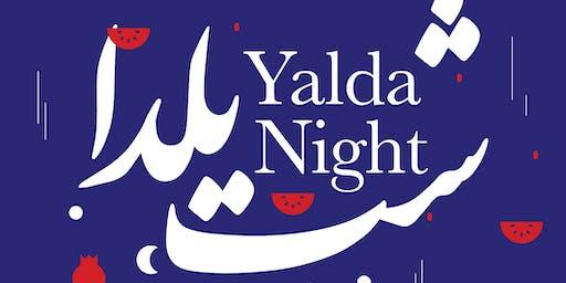 Yalda Night