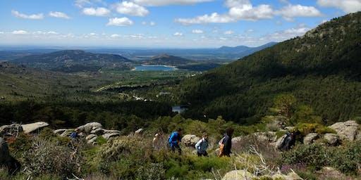 La Barranca Valley