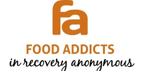 Out of control with food? (by Food Addicts in Recovery Anonymous - FA) tickets
