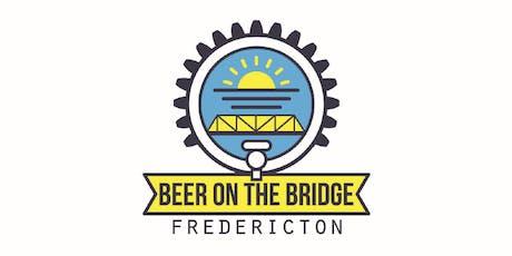 Beer on the Bridge 2020 tickets