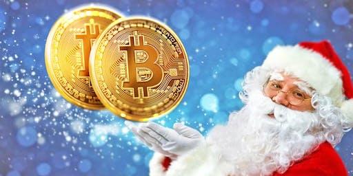 Merry Cryptomas!