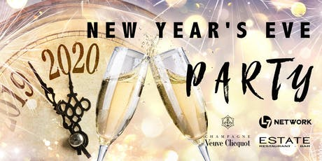 2020 NEW YEAR'S EVE PARTY tickets