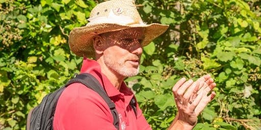 Future Flora - Guided Walk Led By Pete Yeo