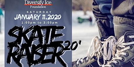 Skate-Raiser: Fundraiser On Ice tickets