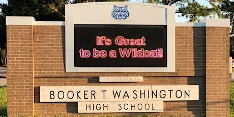 Booker T. Washington Class of 2000 20th year reunion  tickets
