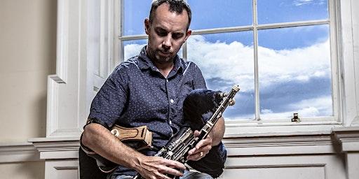 Leonard Barry Uilleann Pipe Masterclass
