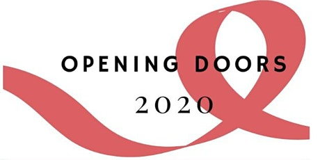 Opening Doors 2020: Building Connections: Stronger Together tickets