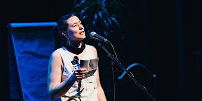 Poetry Slam Würzburg feat. Tim Whelan