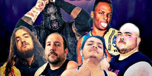 Revolt Wrestling presents: Showdown Live At Saddles of Joy