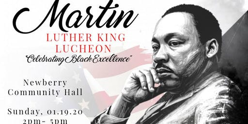 Martin Luther King Jr. Luncheon