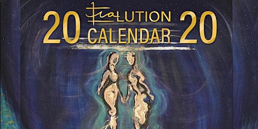 2020 EVALUTION CALENDAR LAUNCH