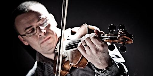 Declan Folan Fiddle Workshop