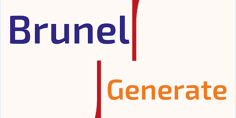 Brunel Entrepreneurs: Generate tickets