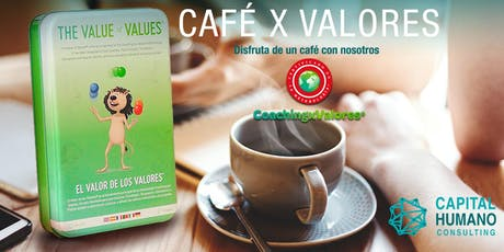 Taller Demo de Coachingxvalores entradas