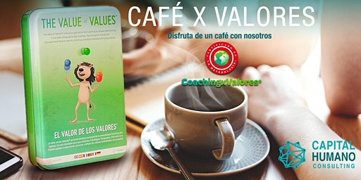 Taller Demo de Coachingxvalores