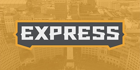 Indy Express Pro Basketball Combine tickets