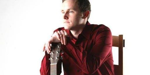 Michael McCague Guitar Workshop