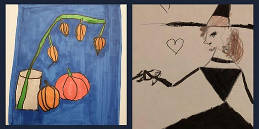 Vernissage: Die Kinder sind Künstler