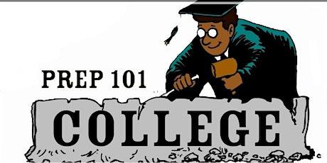 College Prep Workshop tickets