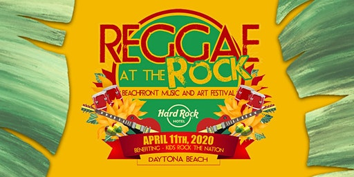 Reggae at the Rock