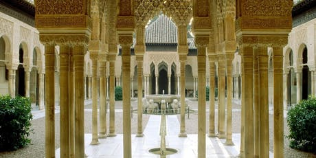 Visita guiada a la Alhambra entradas