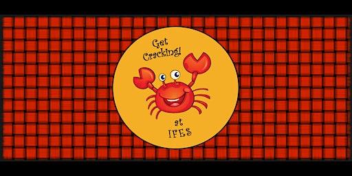 IFES Crab Cioppino - 01/25/20