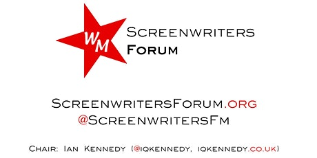 Introduction to Professional Screenwriting Course tickets