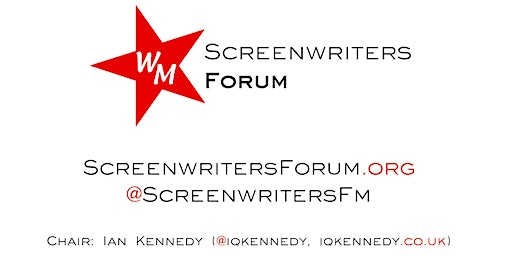 Introduction to Professional Screenwriting Course