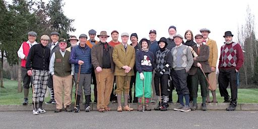 Lynnwood Golf Course at Edmonds Community College - January 1, 2020