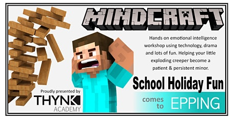 MINDCRAFT - Emotional Intelligence Workshop tickets