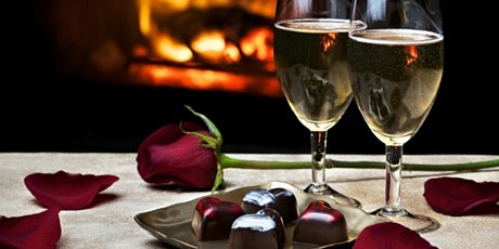ValenWine's Weekends 2020 - A Celebration of Wine & Chocolate tickets