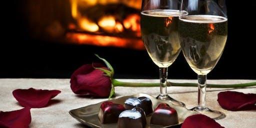 ValenWine's Weekends 2020 - A Celebration of Wine & Chocolate