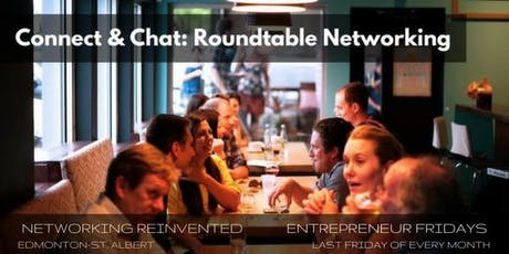 Roundtable Mastermind; 2019 Wrap Up. Where to Go From Here? tickets