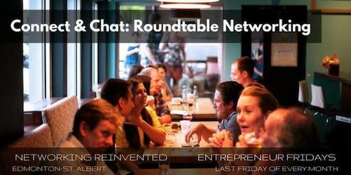 Roundtable Mastermind; 2019 Wrap Up. Where to Go From Here?