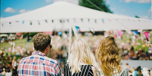Event Management: Planning and Running Great Events