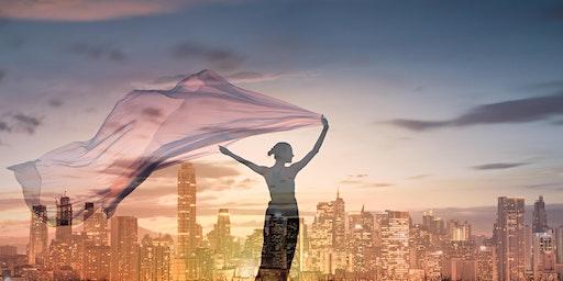 The Power Of Living In Your Feminine Energy