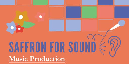 Saffron For Sound - Ableton  Course