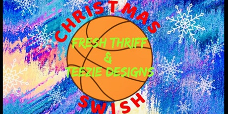 Christmas Swish Basketball Tournament tickets