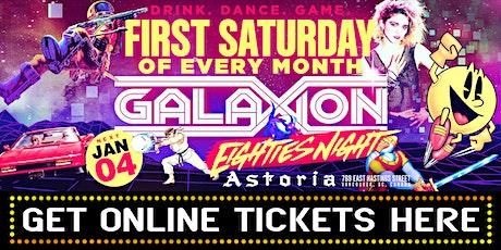 GALAXION | JAN 4 | ONLINE TICKETS tickets