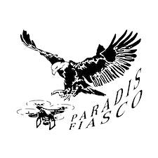 Paradis Fiasco logo