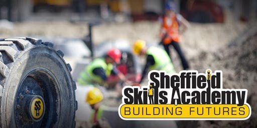 Practical Construction Course with CSCS Test and Card - Sheffield