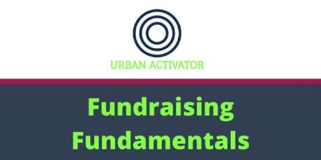 FUNDRAISING FUNDAMENTALS tickets