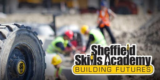 7 Week FUNDED Construction Diploma Course - Sheffield