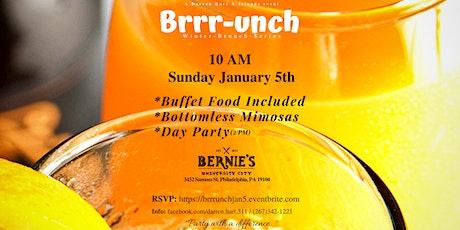Brrr-unch (Winter-Brunch-Series) tickets