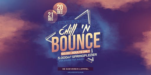 Chill 'n Bounce XXL: Lommel