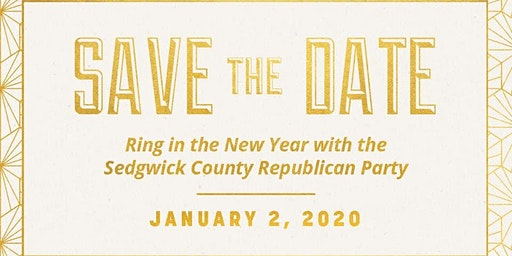 Ring in 2020 with the SCRP